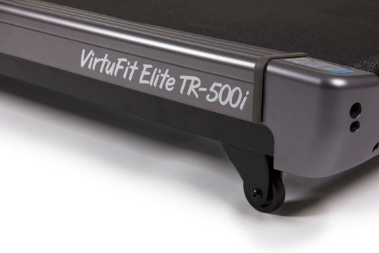 VirtuFit TR-500i transportwieltjes