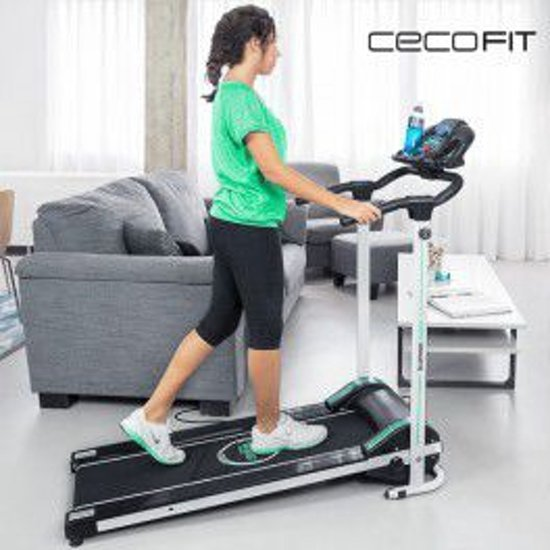 cecofit run step 7009 review