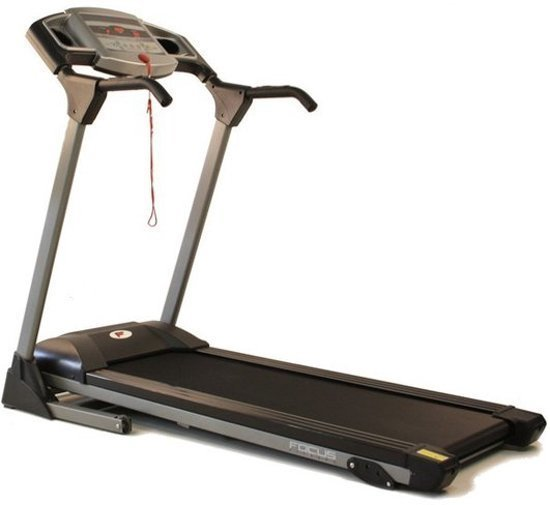 focus fitness jet 2 loopband