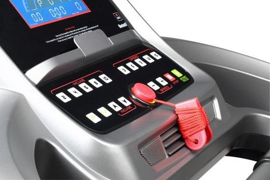focus fitness jet 7 iplus loopband review hartslagmeter