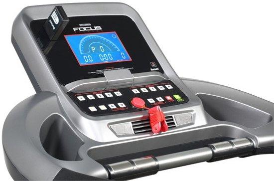 focus fitness jet 7 iplus monitor