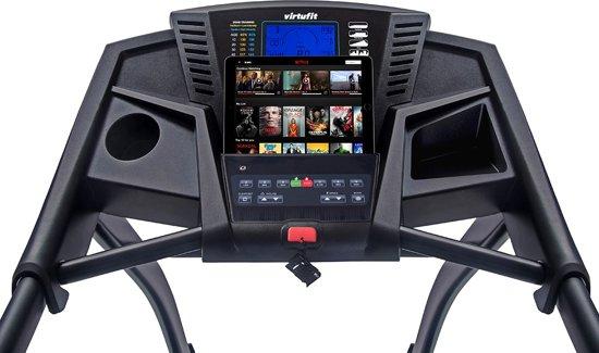 virtufit tr-200i monitor