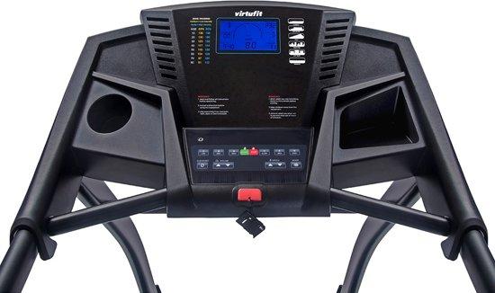 virtufit tr-200i trainingscomputer