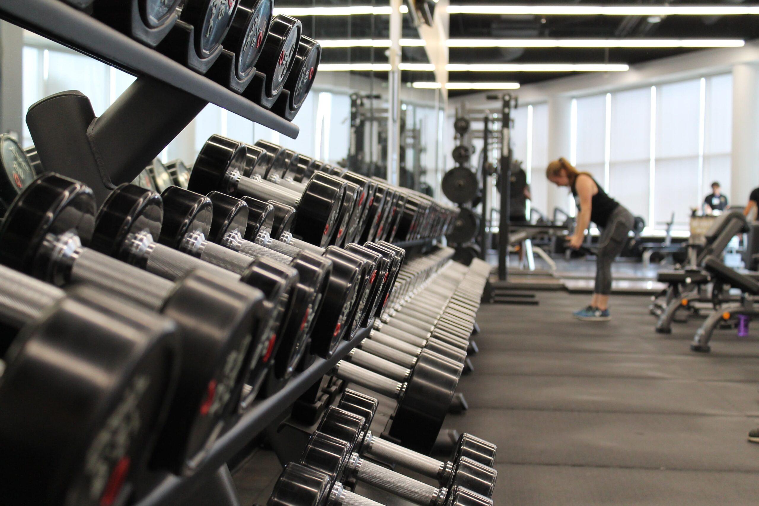 beste fitnesstoestellen voor thuis