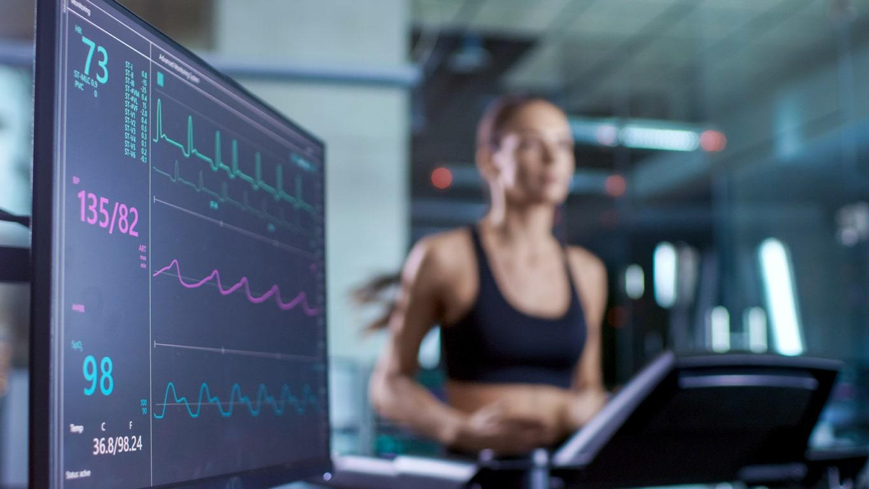 Gezondheidsvoordelen van trainen op een loopband