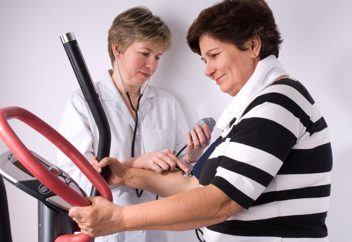 Trainen op de loopband voor een betere gezondheid