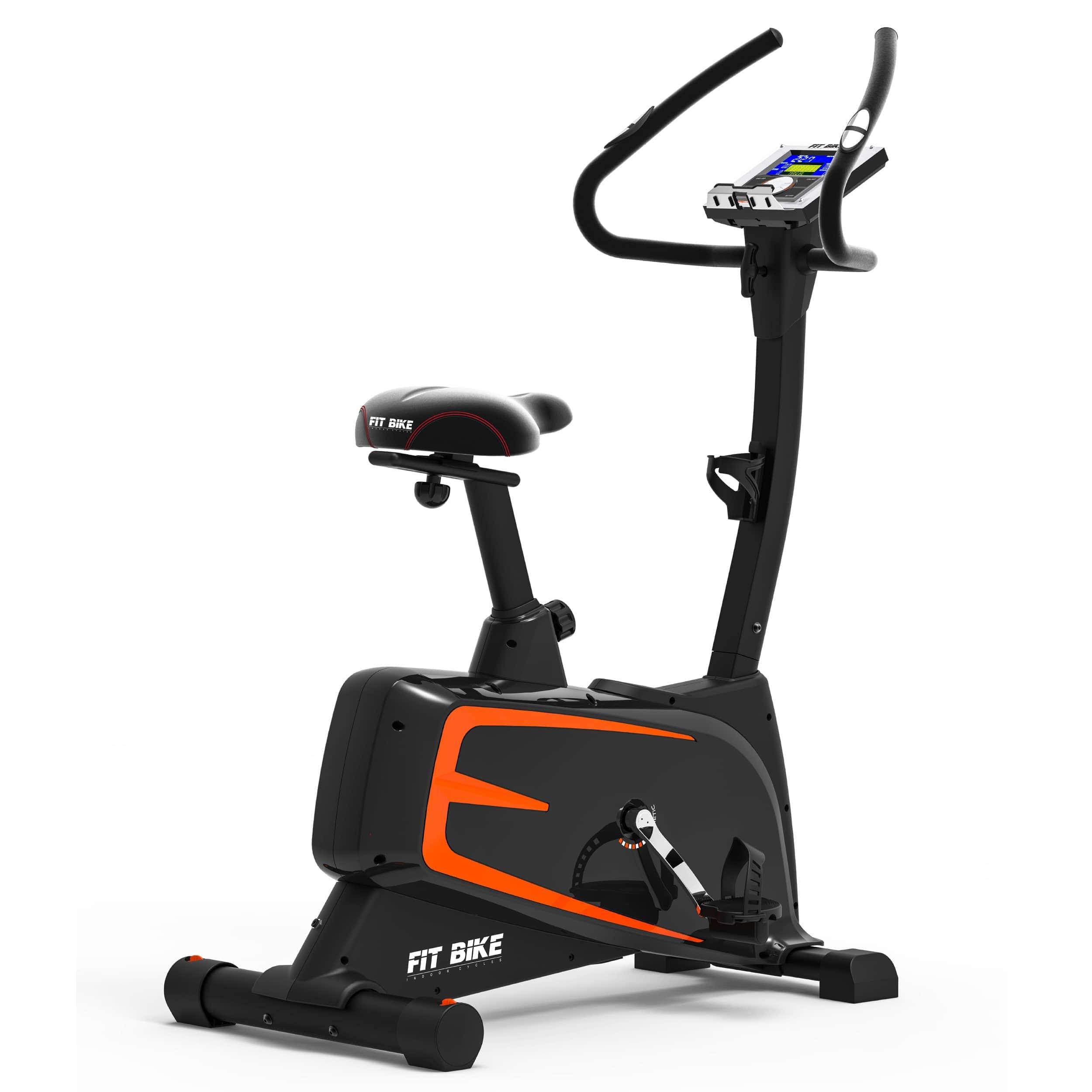fitbike ride 6 hometrainer afbeelding