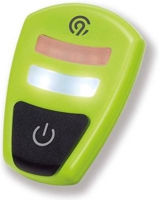led clip