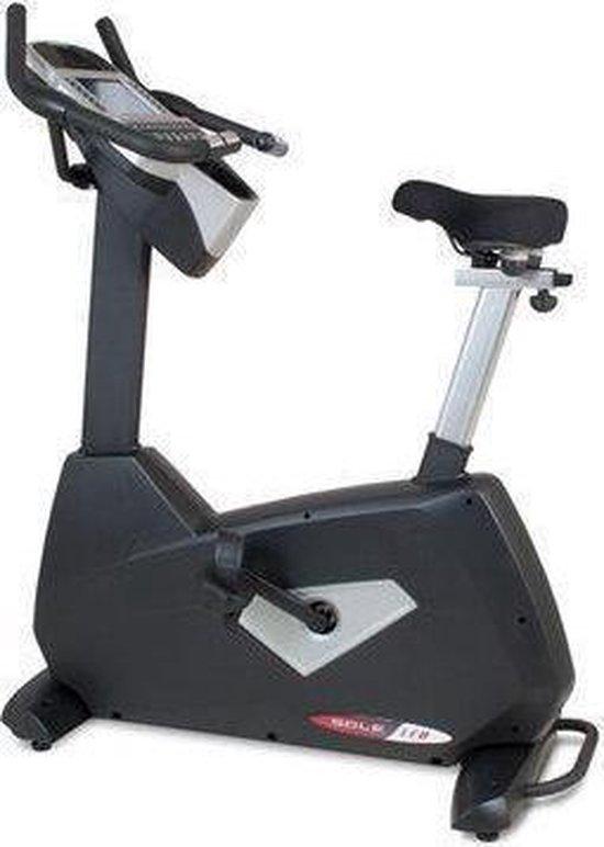 sole fitness lcb beste hometrainer voor zware mensen