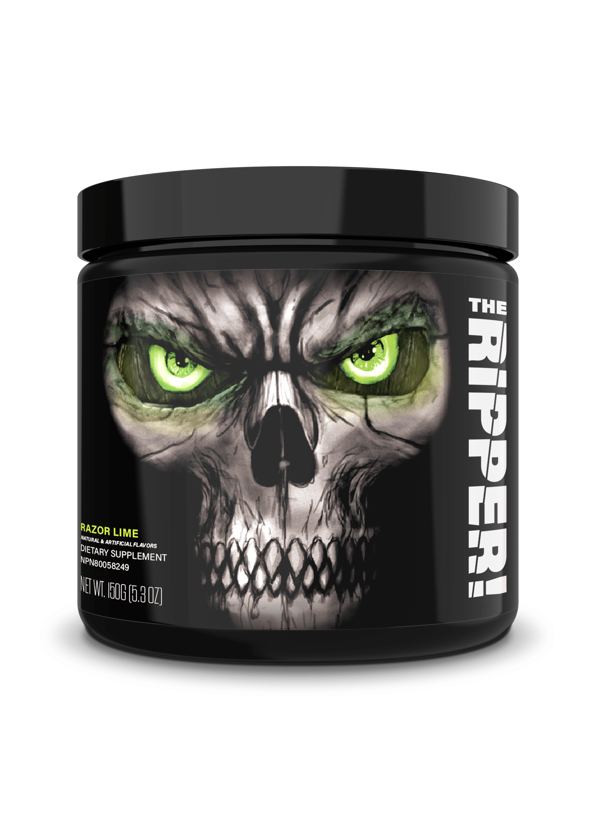 beste fat burner the ripper
