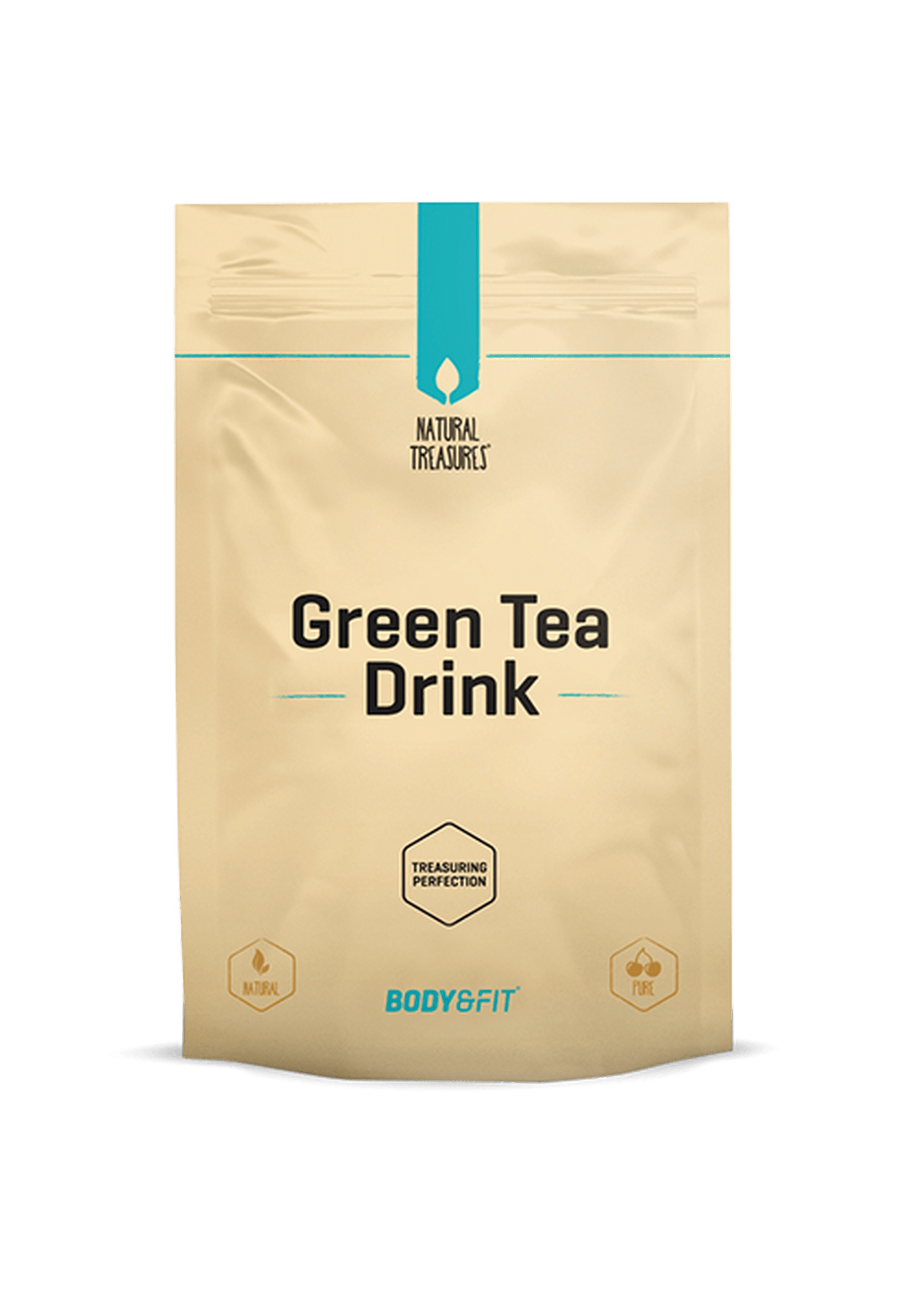 beste groene thee extract