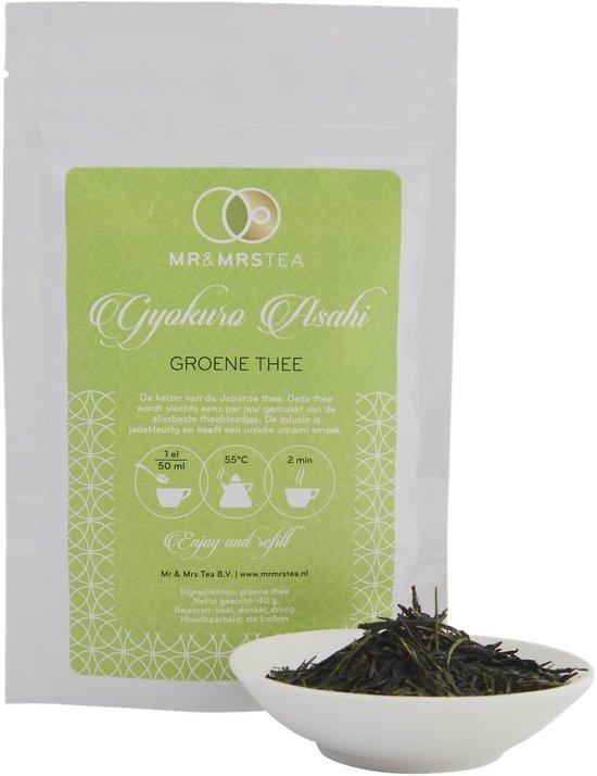beste groene thee