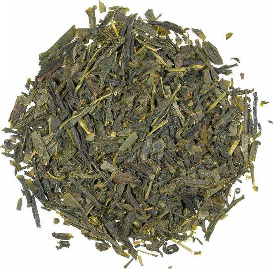groene thee uit japan kopen