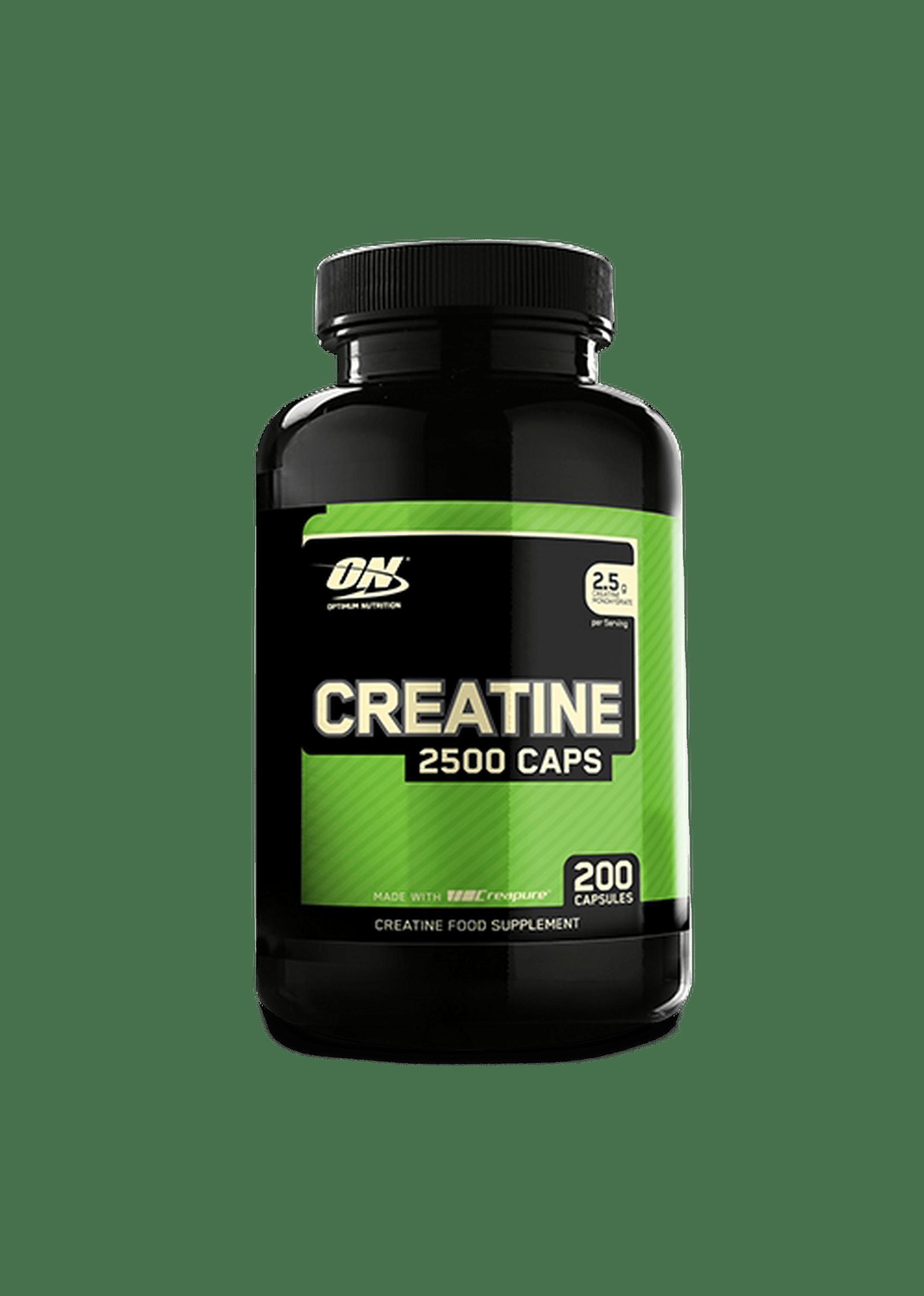 beste creatine capsule
