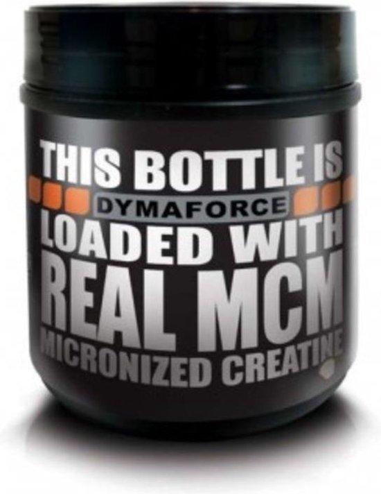 real mcm creatine monohydraat