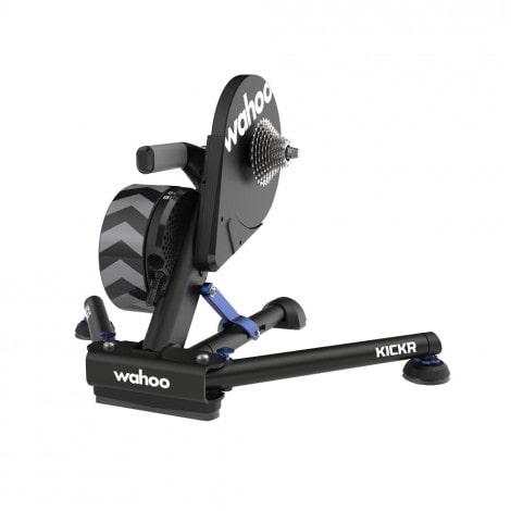 beste interactieve fietstrainer wahoo kickr power