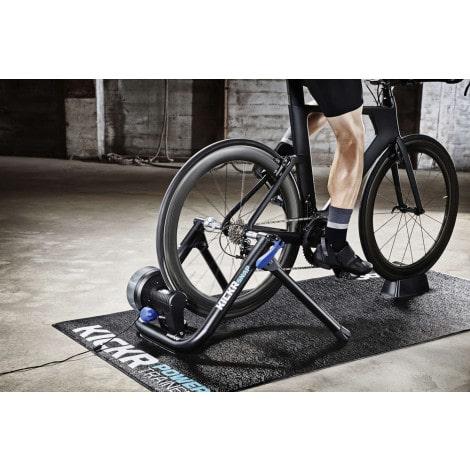 beste wheel on fietstrainer wahoo kickr snap
