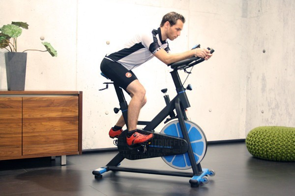 fitbike race magnetic home spinningbike