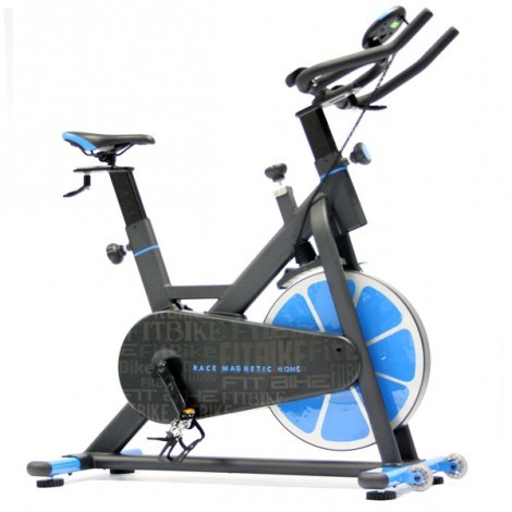 fitbike race magnetic home spinningfiets