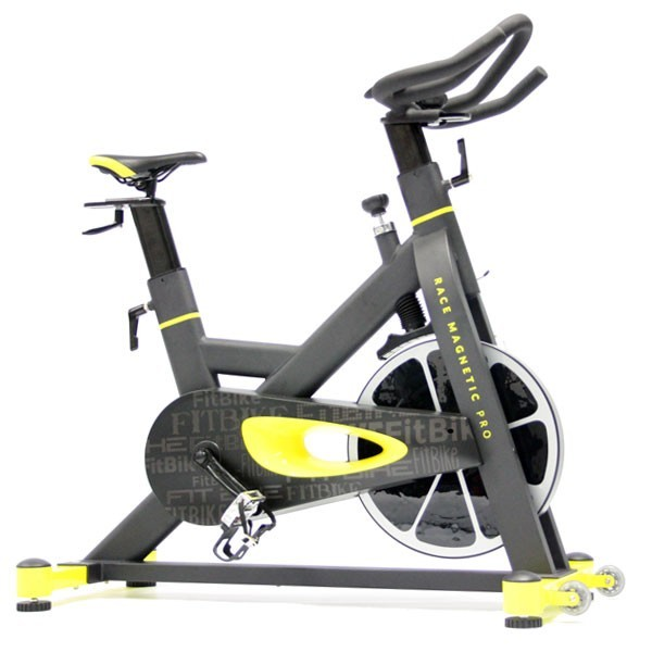 fitbike race magnetic pro spinningbike