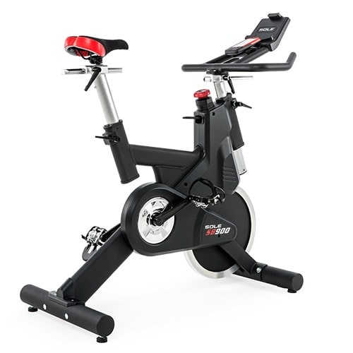 sole fitness sb900 spinfiets